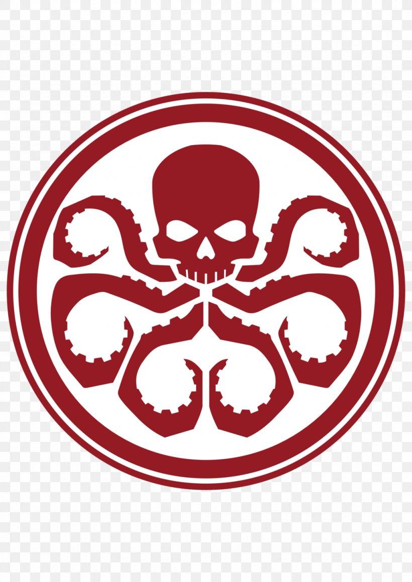 Captain America Red Skull Hydra Marvel Cinematic Universe.