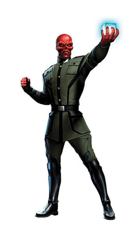 Red Skull Png (67+ images).