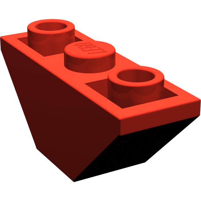 LEGO Slope 45° 3 x 1 Inverted Double (2341 / 18759).