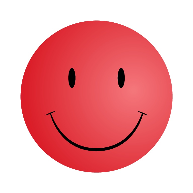 Free Red Smiley Face, Download Free Clip Art, Free Clip Art.