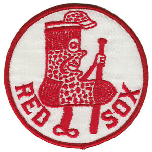 Details about 1960\'S ERA BOSTON RED SOX MLB BASEBALL 4\