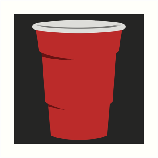 Red Solo Cup Clip Art (93+ images in Collection) Page 3.