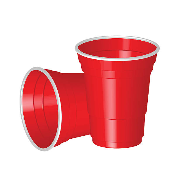 Red Cup Clipart.