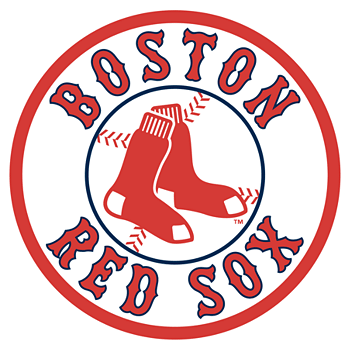 Boston Red Sox Logo transparent PNG.