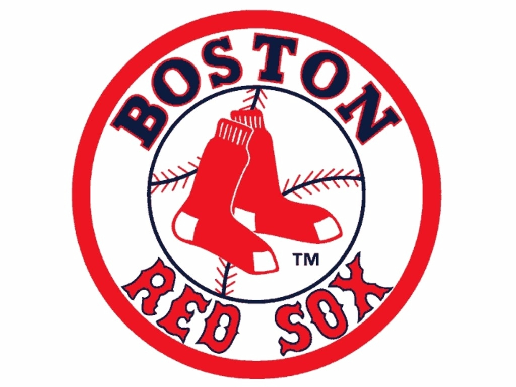 Red Sox Clip Art.
