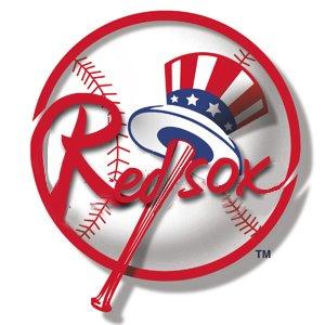 Boston Red Sox Socks Logo.