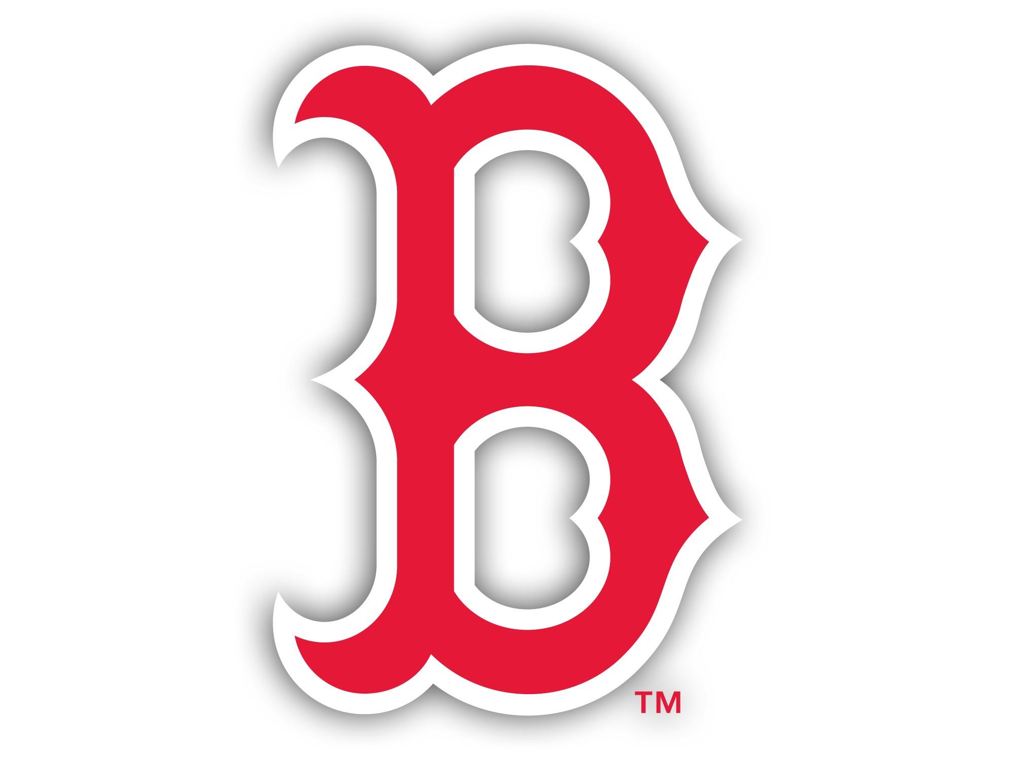 Red Sox Logo Jpg.