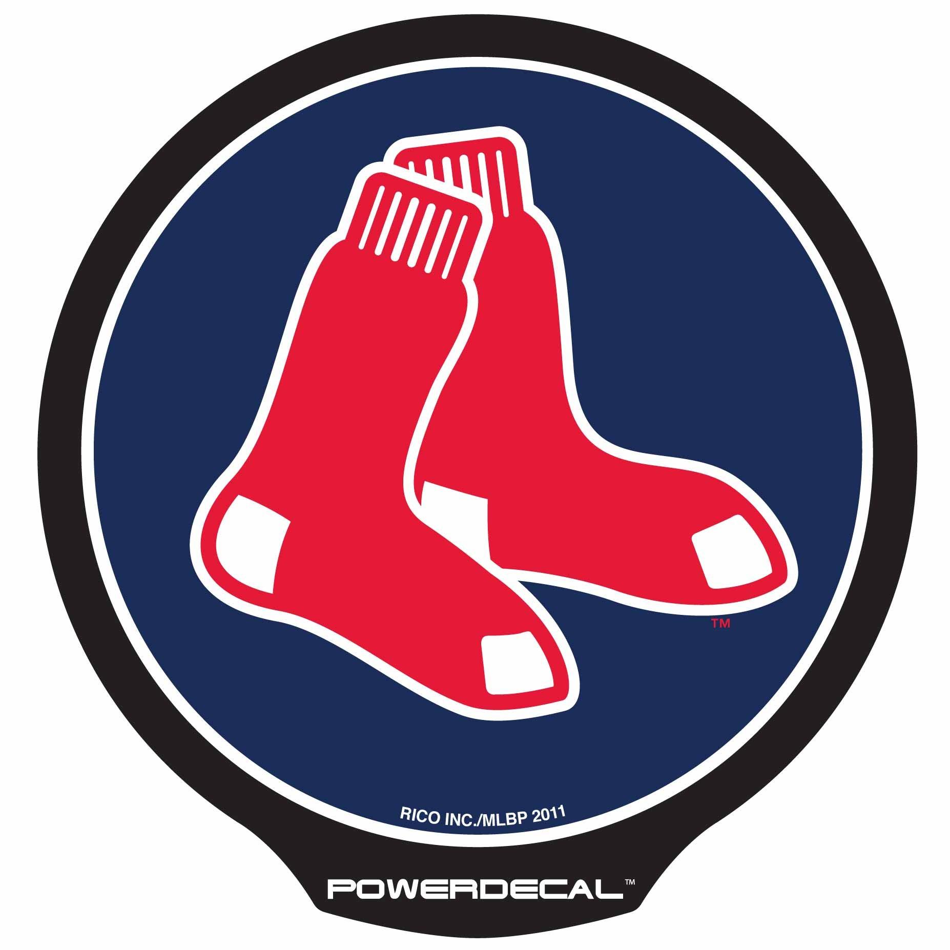 Boston Red Sox Logo Download.