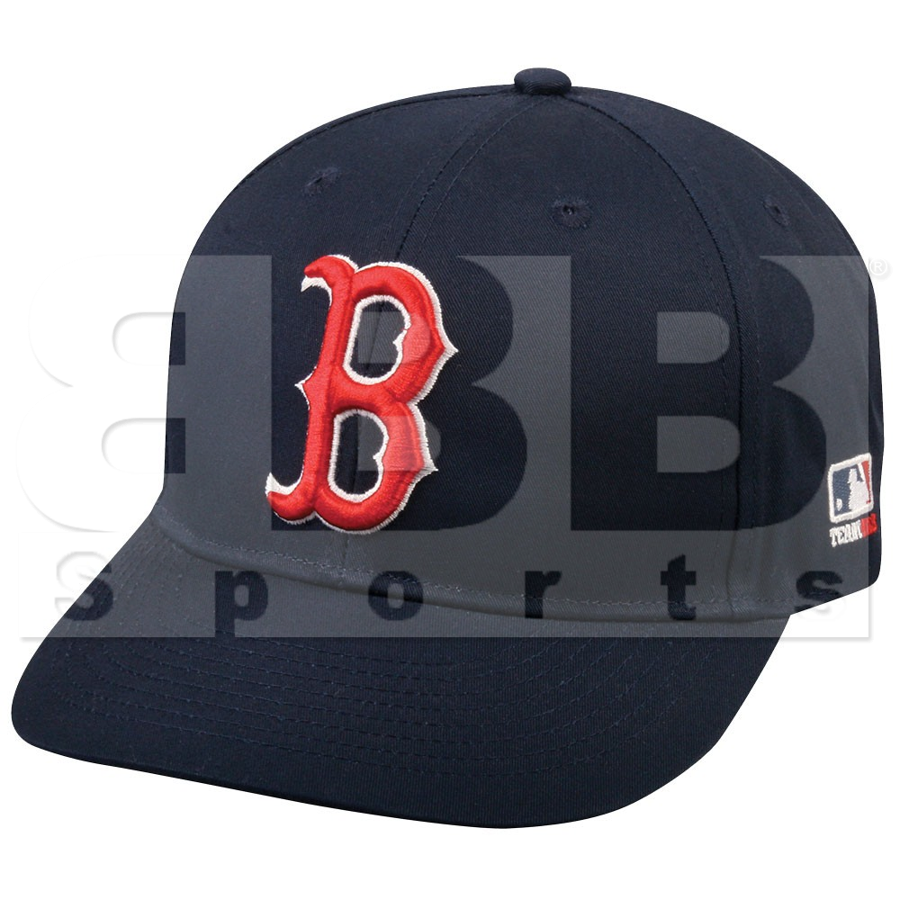 Major League Baseball Boston Red Sox Cap.
