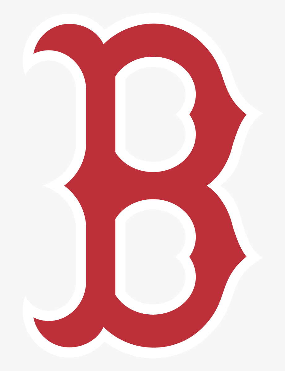 Boston Red Sox Logo Png Transparent & Svg Vector, Cliparts.