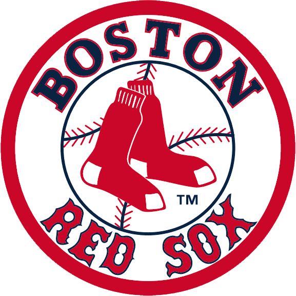 Boston Red Sox Logo PNG Image.