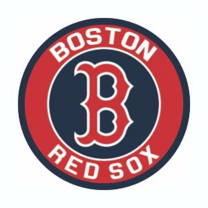 Boston Red Sox Logo Svg.