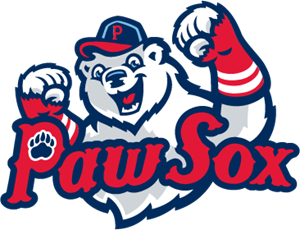 PAWTUCKET RED SOX Logo Vector (.EPS) Free Download.