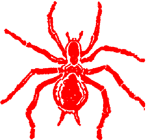 Free Red Spiders Pictures, Download Free Clip Art, Free Clip.