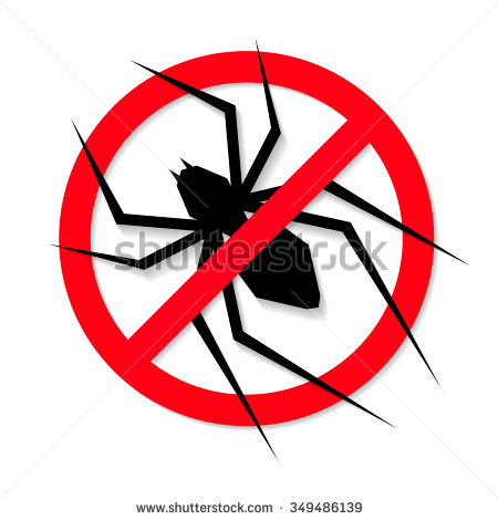 """no_spider"" Stock Photos, Royalty."