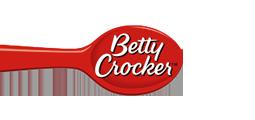 The Betty Crocker Red Spoon, designed by Lippincott.