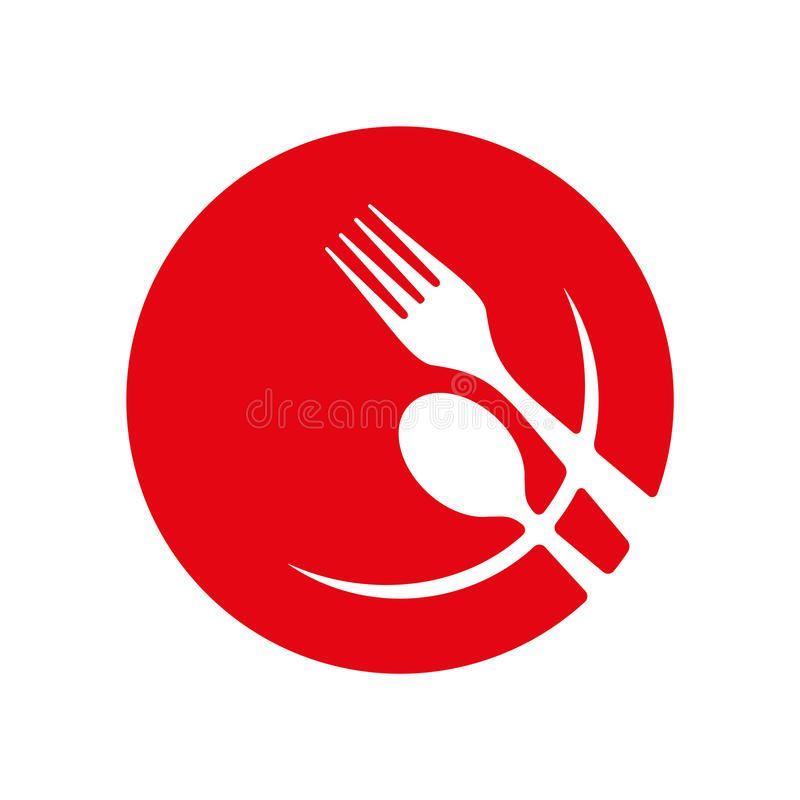 ผลการค้นหารูปภาพสำหรับ logo fork spoon.