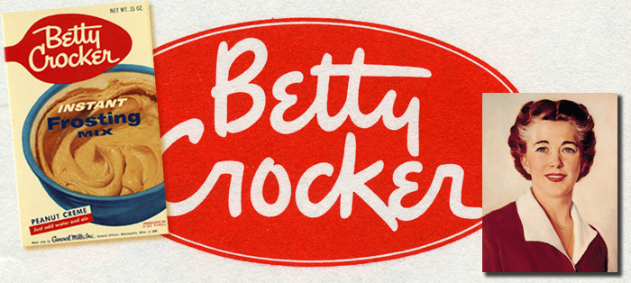 General Mills: The red spoon that changed Betty Crocker.