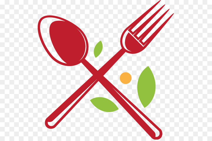 Tablespoon Fork png download.