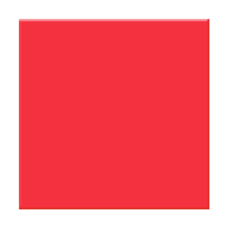 Download Free png Red Square Shape Clipart.