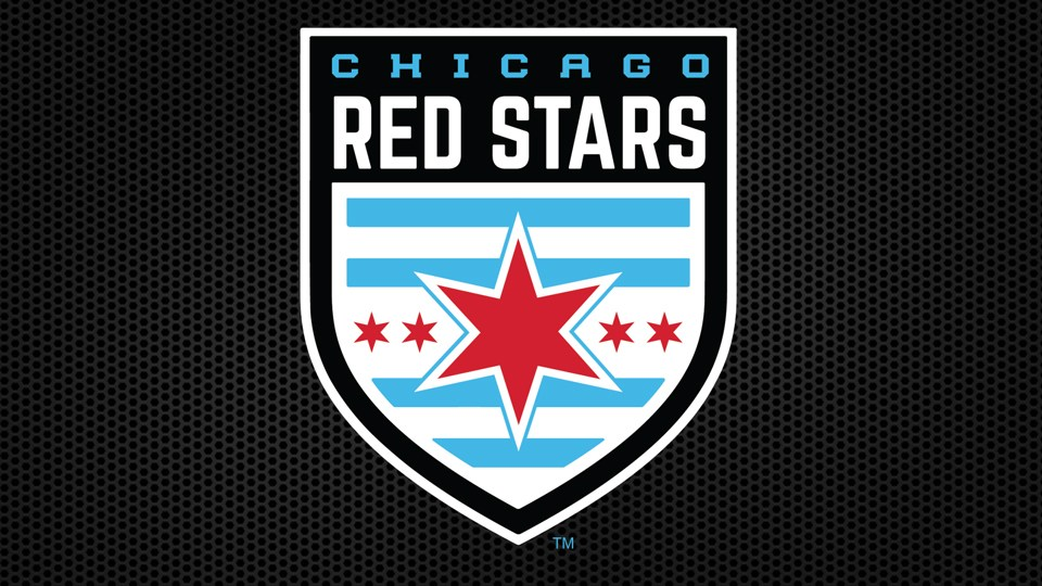 New Era for Chicago Red Stars with New Logo.