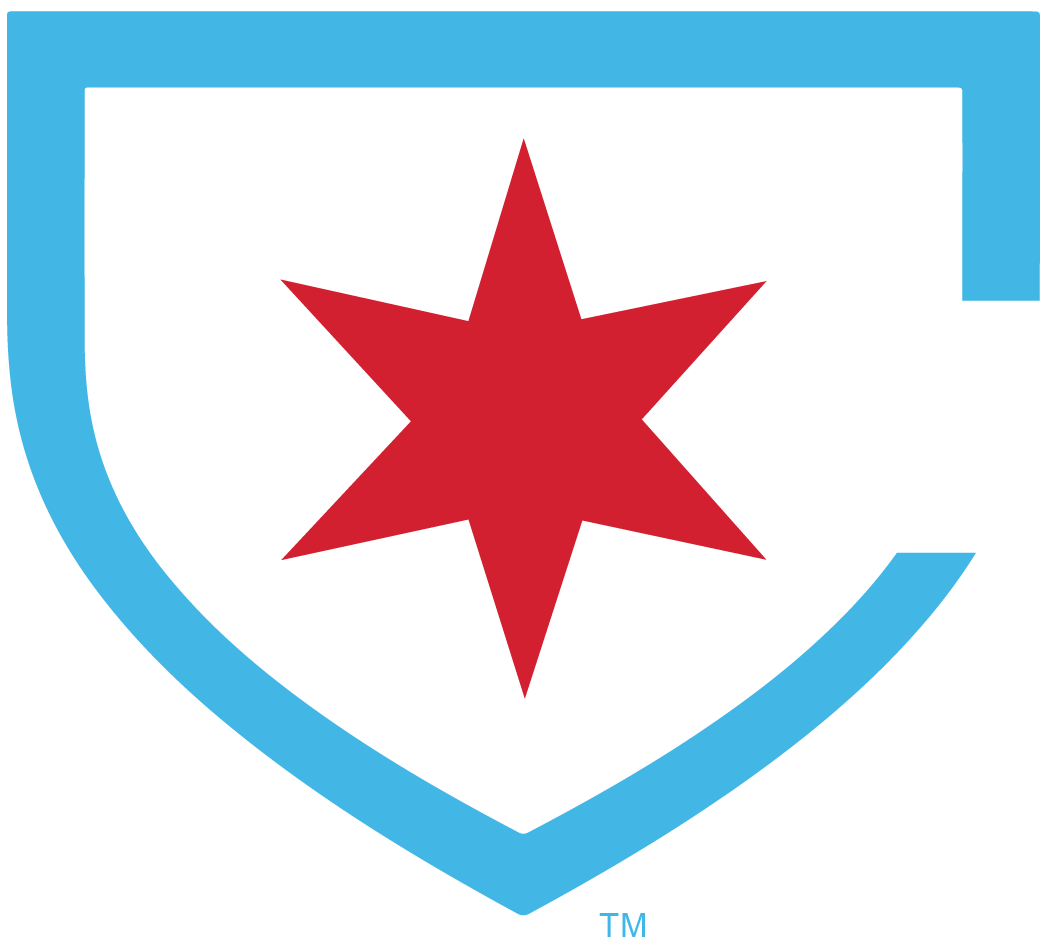 Chicago Red Stars Alternate Logo.
