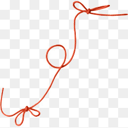 Red String Png (107+ images in Collection) Page 2.