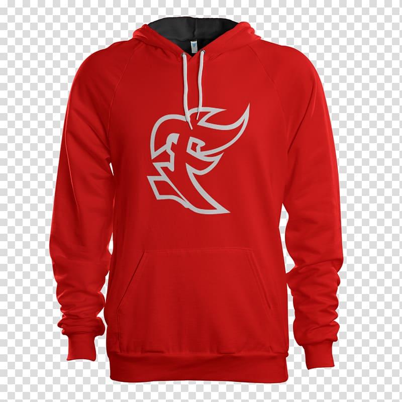 Hoodie New York Red Bulls T.