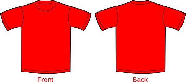 Red T.