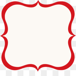 Red Tag PNG.