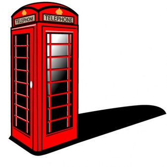 Telephone Booth Vectors, Photos and PSD files.