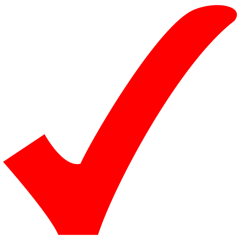 Free Red Checkmark, Download Free Clip Art, Free Clip Art on.