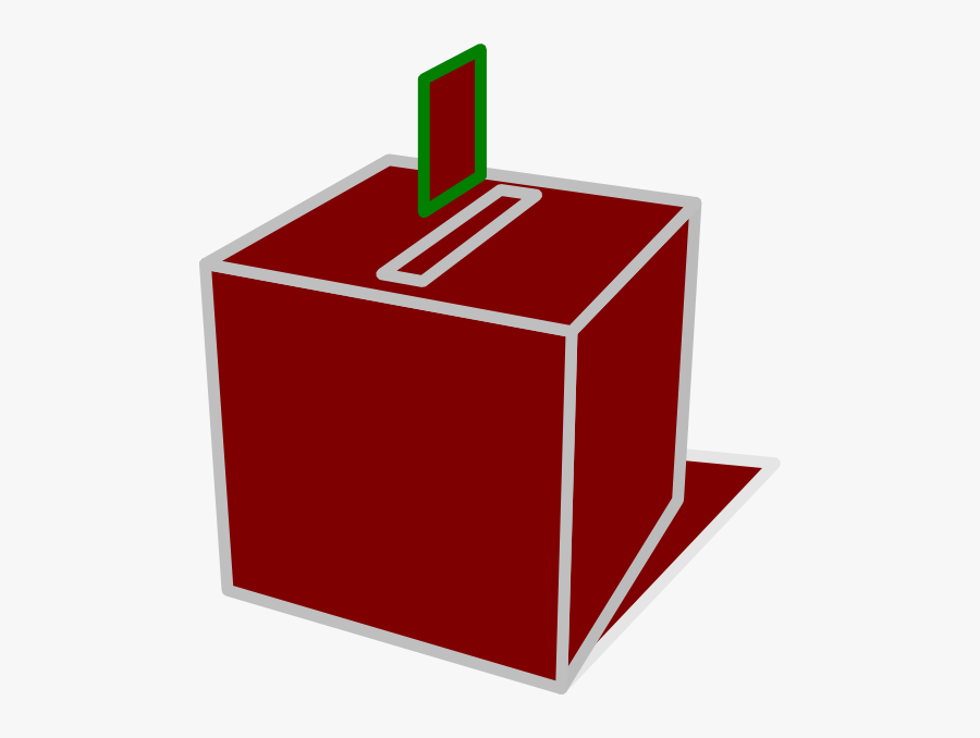 Transparent Red Box Png.