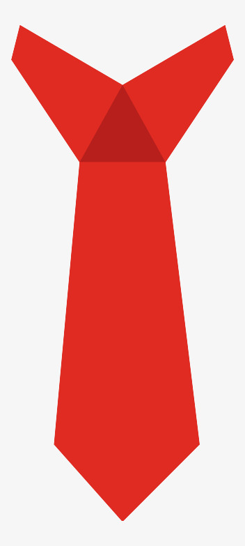 Red tie clipart 1 » Clipart Station.