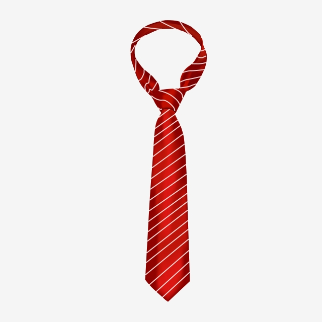Red Tie, Men, Father, Tie PNG Transparent Clipart Image and.