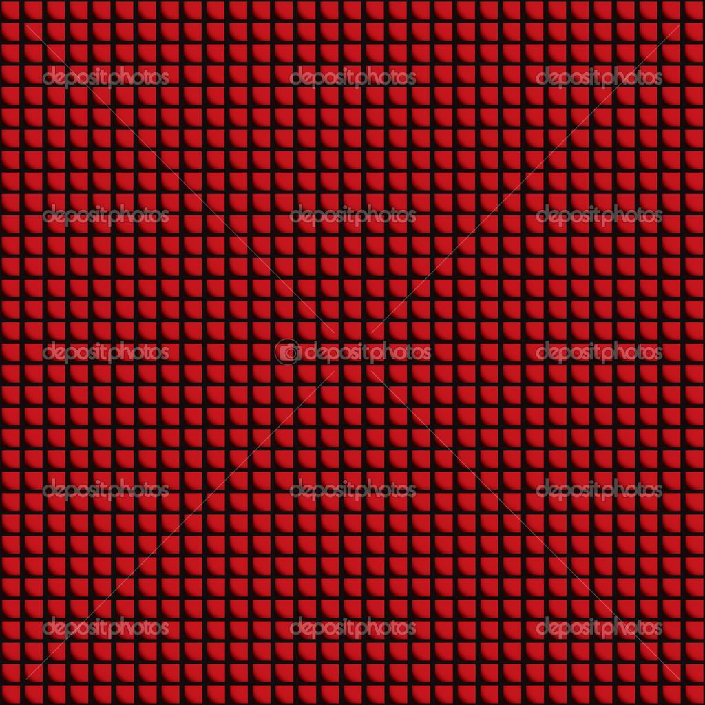 Red tile roof — Stock Vector © Nicemonkey #3415164.