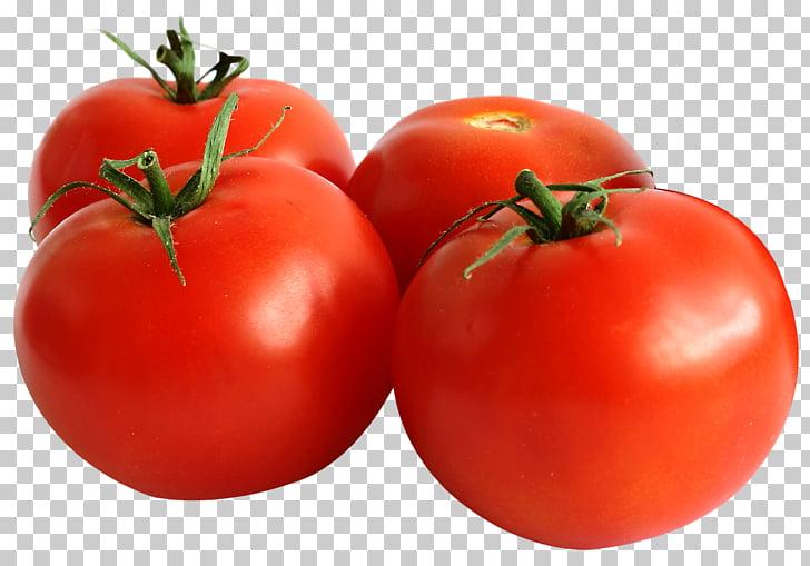 Cherry tomato Vegetable Seed Pear tomato Fruit, Tomato, four.