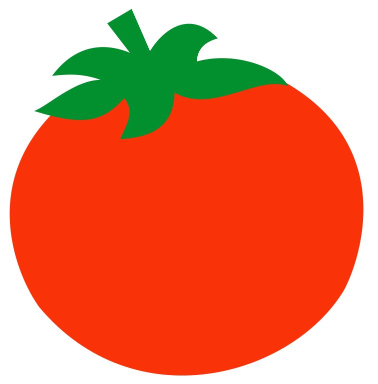 Tomatoes clipart red tomato, Tomatoes red tomato Transparent.