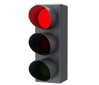 Pics For > Red Traffic Lights.