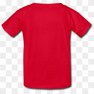 Free Red T Shirt PNG Images.