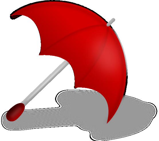 Free Umbrella Clip Art Pictures.