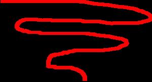 Red Underline Clip Art at Clker.com.