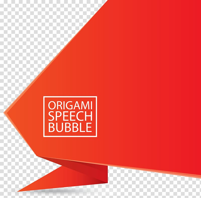Red Designer, Creative Bubble red accordion effect.