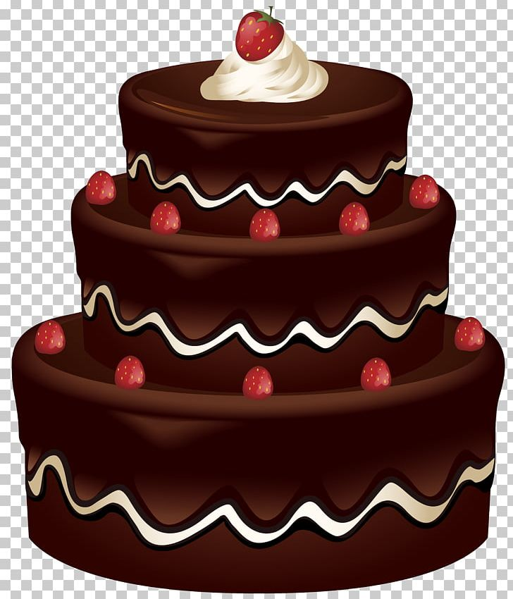 Chocolate Cake Birthday Cake Red Velvet Cake PNG, Clipart.