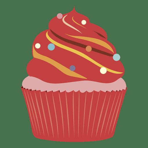 Ice cream Cupcake Red velvet cake Bakery Frosting & Icing.