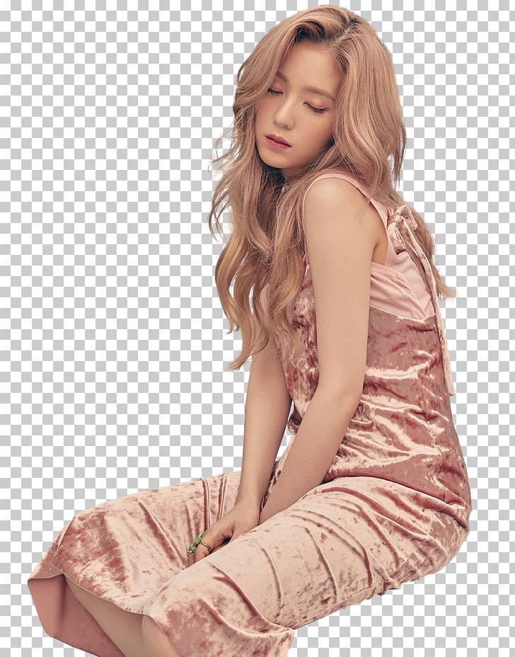 Irene Red Velvet Celebrity K.
