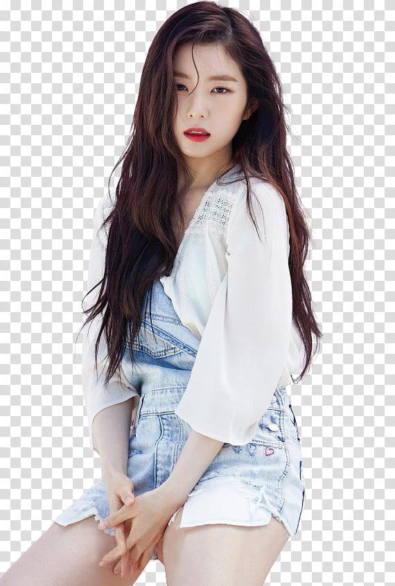 Red Velvet IRENE n SEULGI HIGH CUT part P, Red Velvet Irene.