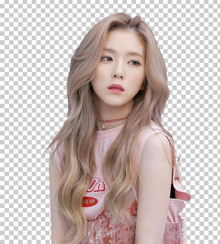 Irene Red Velvet K.
