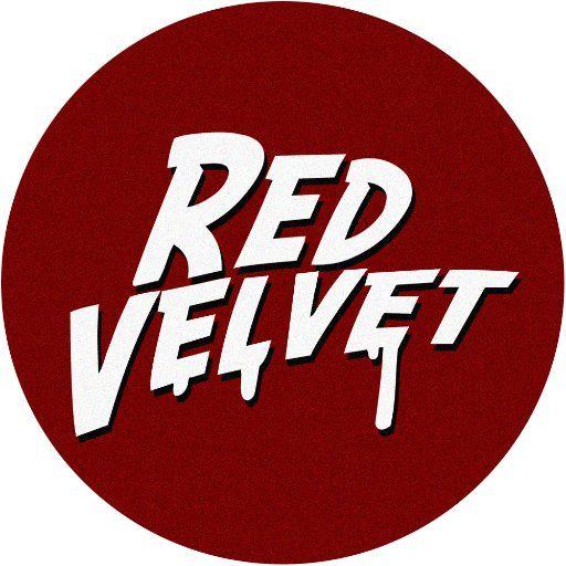 Red Velvet Kpop Logo.