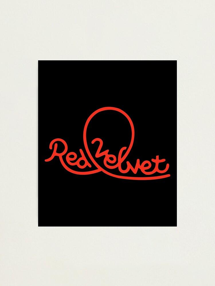 KPOP RED VELVET The ReVe Festival.